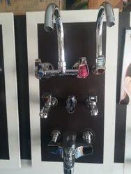 Bathroom Mixer