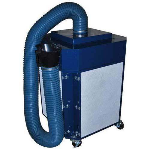 Welding Fume Extractor at Rs 55000/unit | Fume Extraction Systems | ID:  7533071012