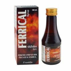 Ferrical Medicine