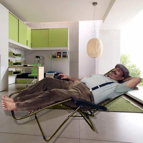 Outdoor Furniture Folding Zero Gravity Lounge Chair