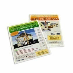 Customized Brochure Printing Services