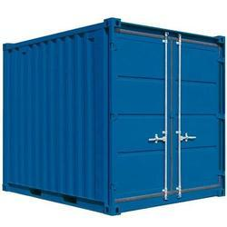 MS Cargo Storage Container