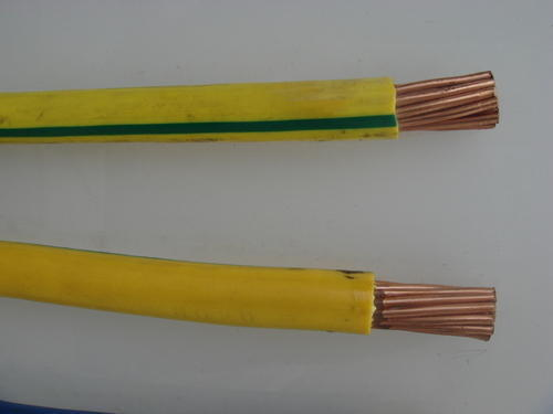Single Core PVC Wires