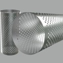 Banaraswala Metal Crafts Perforated Drum Wire Mesh