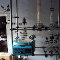 Garg Reaction Distillation Equipments