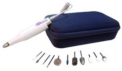 Electric Pedicure Kit