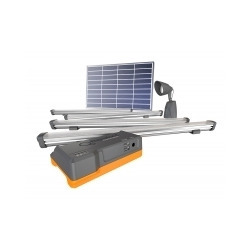 BF Connect 3000  Solar Home Lighting System
