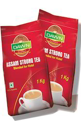 assam dawn tea