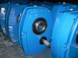 Road Construction Gear Box