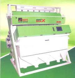 Fried Gram Color Sorting Machine