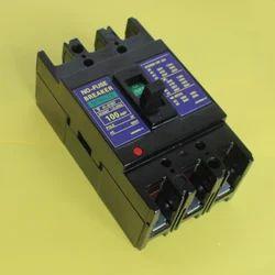 MCCB 100 AMP 3 Pole