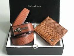 Lp Wallet And Belts