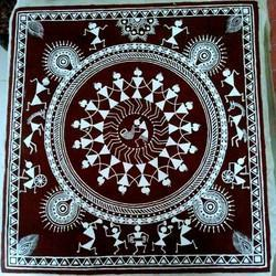 Warli paintings manufacturers suppliers dealers in nagpur warli painting thecheapjerseys Image collections