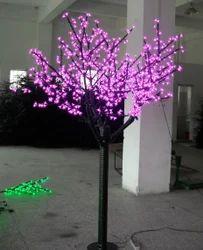 Decorative LED Tree