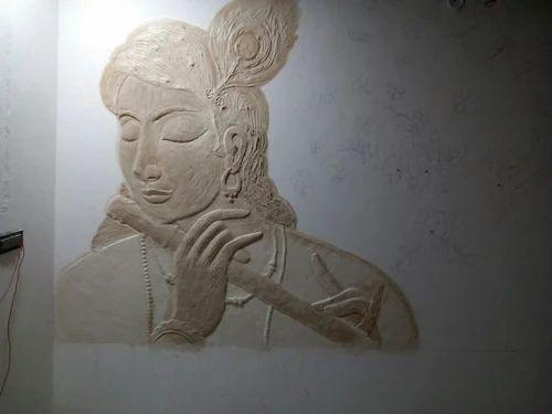 3d Mural Art Work 3d Wall Murals Manufacturer From Indore