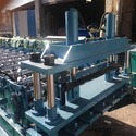 Vehicle Roll Forming Machine