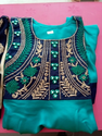 Ladies Silk Chudidhar Suit