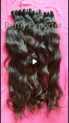 Virgin Natural Indian Hair