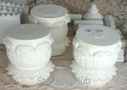 Stone Art Hub Stone Pillars