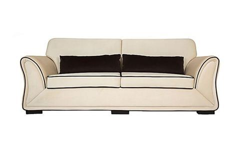 Astounding Fabric Sofa Sets Lauren Sofa Set 3 2 Beige Retailer From Gmtry Best Dining Table And Chair Ideas Images Gmtryco