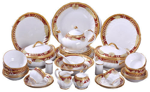 Classic Dinner Sets At Rs 500 Piece Dinner Sets Id