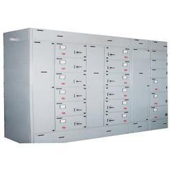Electric Control Panel in Kolkata, West Bengal | Suppliers ...