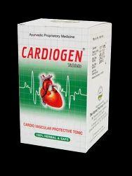 Cardiogen Medicines