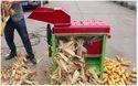 Maize Peeler Cum Thresher