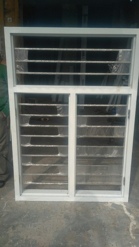 Metal Window Frame Dimensionsize Werth 3 Ft Length 5 Ft Rs 60