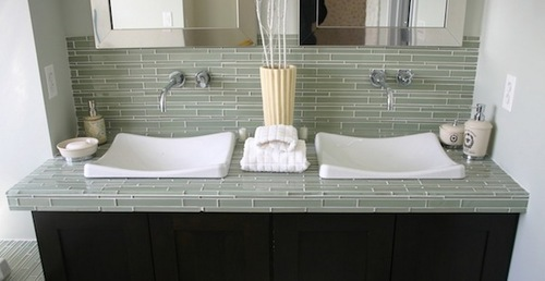 backsplash tile - Bathroom Tiles Kolkata