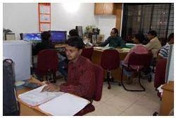 Accounting Computerised