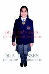 Girls Bishop Cantt School Uniform