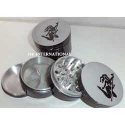 Stickers Metal Grinders
