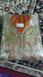 Embroidery Suit
