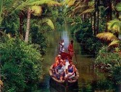 Backwater Tours
