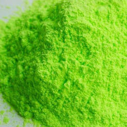 Text Green Coating Powder