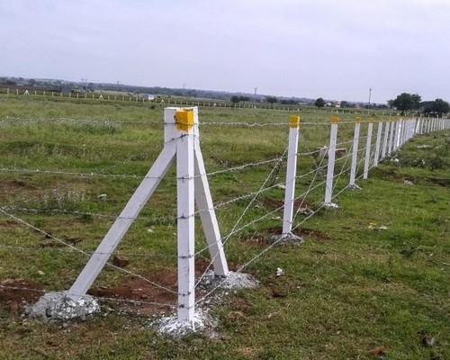 Barbed Wire Fencing Services In Ahmedabad Naranpura By