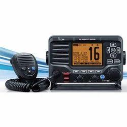 IC-M506 VHF Marine Transceiver