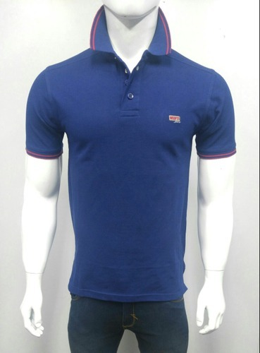 f2981a51 Men All Sizes Mufti Polo T Shirt, Rs 350 /piece, Prime Collection ...