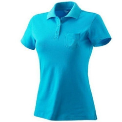 Girls Polo T-Shirt at Rs 170  piece  96fcd3fb6