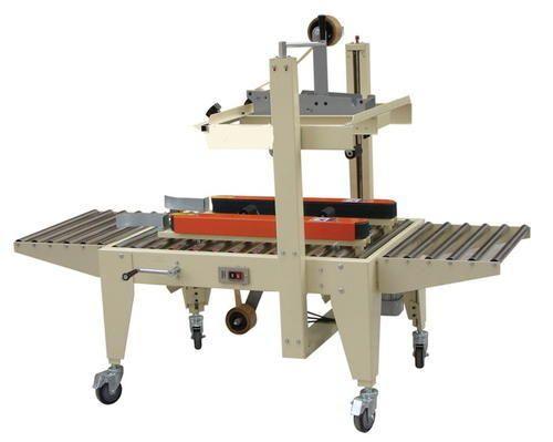 Carton Sealer Carton Taping Machine Manufacturer From Indore