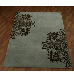 CPT-5966 Modern Hand Tufted Carpets