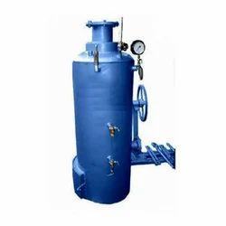 Baby Steam Boiler
