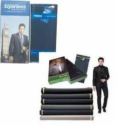 Plain Formal Stock Lot Suit Length 3 Mtr
