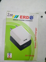Erd Smart Phone Mobile Charger