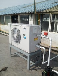R. O. Water Chiller