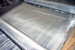 Twilled Weave Wiremesh