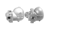 PT62 Ball Float Steam Traps