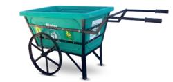 Sintex Wheel Barrows Waste Bin
