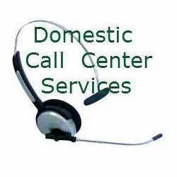 Domestic Call Center Services